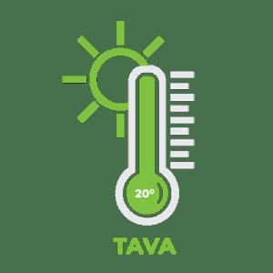 tavalao_temperatuur